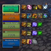 Ability Team Tracker