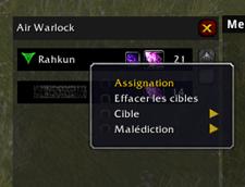 Air Warlock Classic