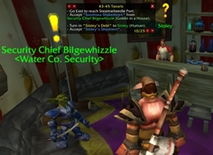 wow addon AllyRoute