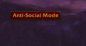 Anti-Social Mode