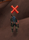 Arena Raid Icons