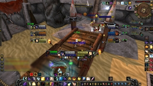 wow addon ArenaLive [UnitFrames]