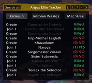 ArgusEliteTracker