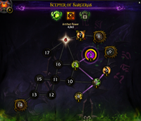 wow addon Artifact PathFinder