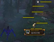 Aspect Of The Hunter