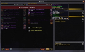 wow addon AtlasLoot Enhanced