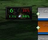 wow addon Atonement Tracker