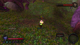 wow addon AzeriteUI for WoW Classic