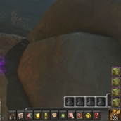 wow addon Bags Frame Remover