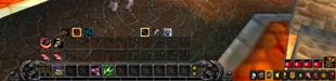 wow addon Baik Actionbar Module