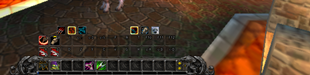 Baik Actionbar Module