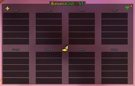 BananaraidSpliT – easy raid split