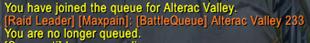 BattleQueue