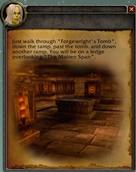 Best Quest Elite Tauren Chieftains