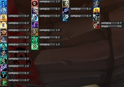 wow addon BLT Raid Cooldowns