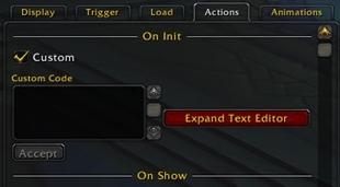 Boss Mod Nameplates