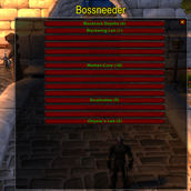 wow addon Bossneeder