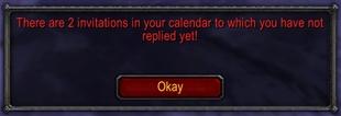 Calendar Checker