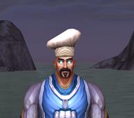 wow addon Chef\'s Hat