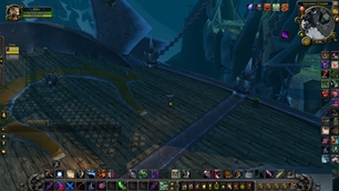 wow addon Classic Action Bars