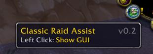 Classic Raid Assist