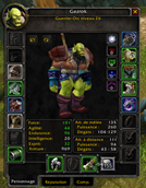 wow addon Colored Inventory Items