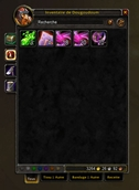 wow addon Combuctor_Secourisme ( FirstAid )