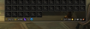 wow addon CurrencyTrackerLite