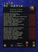 Daily Global Check_Hallow\'s End