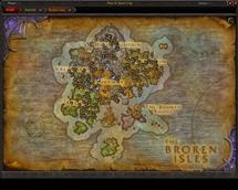 Daily Global Check_Legion Treasure Chests