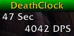 wow addon DeathClock