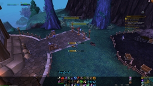 wow addon DejaViewClassic