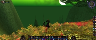 wow addon Diablo Artwork and Action Bars by Stormhand