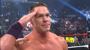 Ding: John Cena