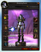 wow addon DressupDeluxe