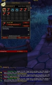 wow addon Druid Macro PlugIn (GnomeSequencer Enhanced)