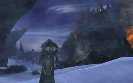 wow addon Dynamic Weather – Immersive, realistic, changing weather for all zones!