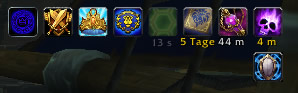 wow addon EPFlaskTime