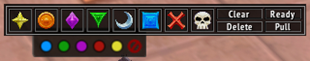 Exorsus Raid Tools
