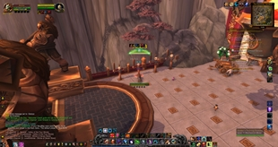 wow addon Feral Instant Cast