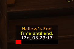 FestivalTimer (former HallowTimer)