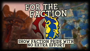 For the Faction