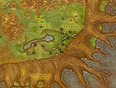wow addon Forager