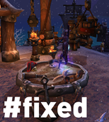 wow addon Garrison Shipyard Table – Fixed!™