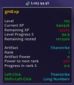 gmExp