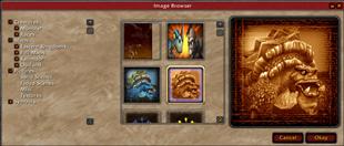 Gryphonheart Items
