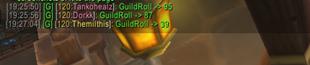 GuildRoll