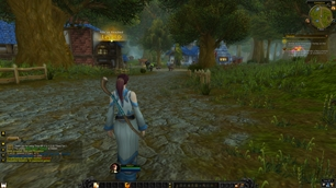 wow addon Hadaril UI