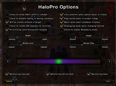 HaloPro