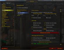 wow addon HandyNotes : BFA_HF_Tracker
